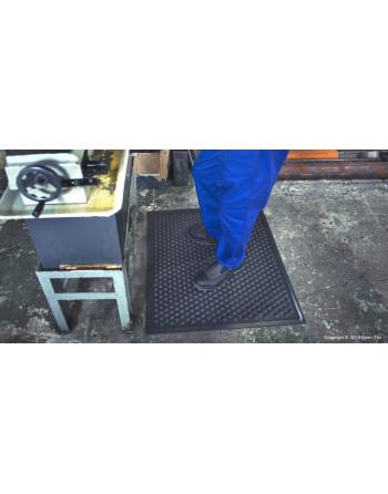 Aluminiowa typ: DoorMat 12 RT LX 600x400
