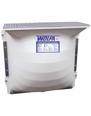WOLFA PROFI 101x101x60